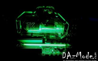 Deep Green - Special Edition  CCFL Cold Cathode kit - 30cm (12')