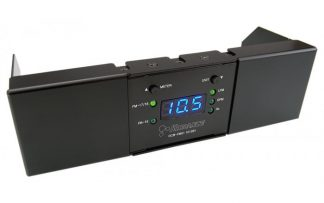 Flow Meter Adapter With Display