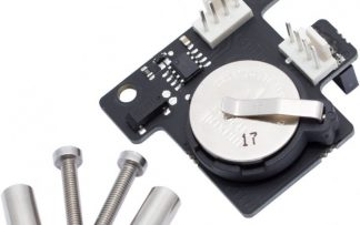 Real Time Clock expansion module for aquaero 5 and 6