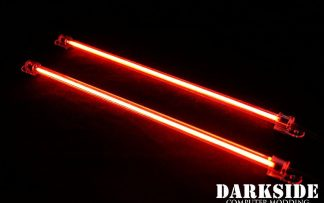Deep Red - Special Edition  CCFL Cold Cathode kit Rev 4 - 30cm (12')