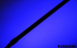 """5.5"""" (14cm) DarkSide CONNECT Dimmable Rigid LED Strip - BLUE-2"""