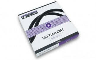 EK-Tube ZMT Matte Black 16
