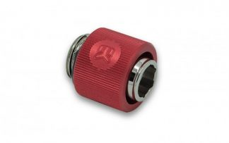 EK-ACF Fitting 10/13mm - Red