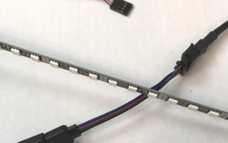 DarkSide to ASUS AURA RGB LED adapter cable
