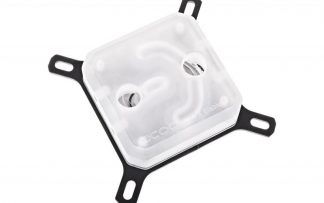 Alphacool Eisblock XPX CPU - Intel/AMD - satin clear version